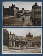TONBRIDGE - 6 Cartes - Engeland