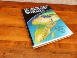Le Grand Atlas De L Histoire Mondiale Albin Michel Encyclopedie - Encyclopédies