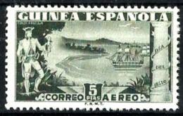 Guinea Española Nº 276 En Nuevo - Spanish Guinea