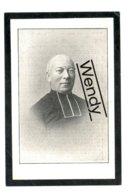 Livinus De Groote  Priester  °Wondelgem 1830 - Pastoor Te Nukerke  +Lokeren 4/1/1905 - Images Religieuses