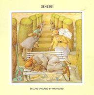 Genesis - Selling England By The Pound - Pochette Correcte - Env Int Et Disque Parfait état - Rock