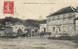 LESCHERES - SUR LES RIVES DU BLAISERON - Autres Communes