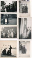7 Photographies De Religieuses Et Famille - Nonne - Coiffe - Bonne Soeur - Personnes Anonymes