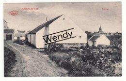 Middelkerke (paysage - Mooie Uitgave Marcovici) - Middelkerke