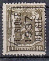 BELGIË - PREO - 1937 - Nr 326 A - BELGIQUE 1937 BELGIË - (*) - Precancels