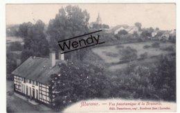 Marcour (brasserie/brouwerij - Vue Panoramique) - Rendeux