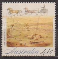 Ruée Vers L'or - AUSTRALIE - Départ Vers Les Terrains Aurifères - N°1168 - 1990 - 1990-99 Elizabeth II