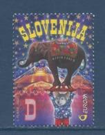 Slovénie - Europa - Yt N° 368 - Neuf Sans Charnière - 2002 - Slovenia