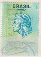 BRAZILIË / BRASIL - 1998  - YT Nr. 2145 - Mi Nr. 2557 -   Gebraucht/gestempeld/Oblit./Used - ° - Brazilië