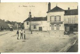 10 - PINEY / LA PLACE - France