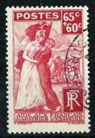 Francia Nº 401 Usado Cat.6€ - Used Stamps