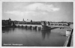 Nederland Limburg   Maastricht  Maasbruggen    Foto Fotokaart      L 1149 - Maastricht