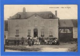 80 SOMME - FIENVILLERS Place De L'Eglise (voir Descriptif) - Other Municipalities