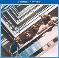 The Beatles - 1967 - 1970 - Pochette Correcte - Env Int Et Disque Trés Bon état - 2 Vinyles - Rock