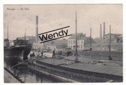Merksem (de Dok) - Antwerpen
