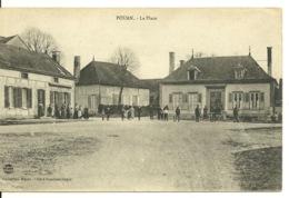 10 - POUAN / LA PLACE - Francia