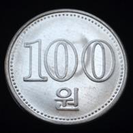 Korea 100 Won 2005. UNC COIN Km427 - Coins