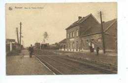 Ransart Gare De Masses Diarbois - Charleroi