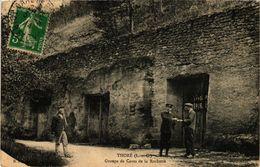 CPA Thore - Groupe De Caves De La ROCHETTE (650753) - Altri Comuni