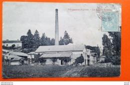 CPA - Varennes-en-Argonne - Les Grands Moulins - France