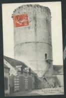 Environs De Bonneval Tour D'Alluyes Obe 3540 - Bonneval