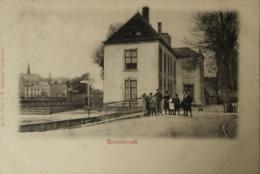Bennebroek (NH) Onbekend Waar Ca 1900 (geanimeerd) - Other