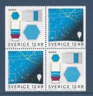 Suède - Europa - Yt N° 2669 Et 2670 - Neuf Sans Charnière - 2009 - Suède