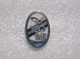 100° ANNIVERSARIO CALCIO LECCO - Distintivo Spilla Football Pins - Calcio