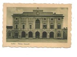 ITA.0192/ Santhia - Palazzo Comunale - Altre Città