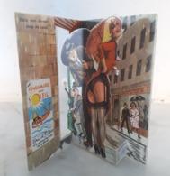 Illustrateur  CARRIERE Louis - Carte Pop Up - N° 2120 - Carrière, Louis