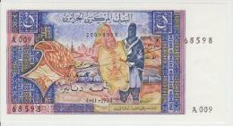 Algeria 5 Dinars 1970 Pick 126a UNC - Argelia