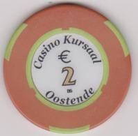 BELGIE / BELGIQUE  Casino Oostende - Casino