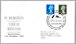 In Memorian YEHUDI MENUHIN. Westminster 1999 - Musique