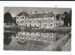 44 Carquefou Centre Hospitalir Seilleraye Chateau étang ARTAUD Neuve TBE - Carquefou