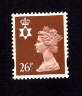 842785345 1996 SCOTT NIMH60 POSTFRIS MINT NEVER HINGED EINWANDFREI (XX)  QUEEN ELIZABETH II - Regionalmarken