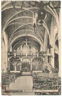 Braine-le-Comte L'Intérieur De L'Eglise Saint-Géry_Edit Em Michel, Braine-le-Comte_Belgique>Hainaut_CPA TTB-SUP - Braine-le-Comte