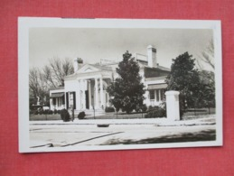 RPPC   Anderson Bank Building   -ref 3638 - Postcards