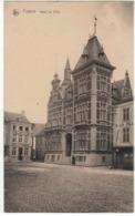 Fosses - Hôtel De Ville - Ed. Nels - Fosses-la-Ville