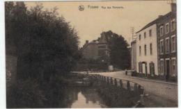 Fosses - Rue Des Remparts - Ed. Nels - Fosses-la-Ville