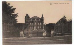 Fosses - Château De Mr Biot  - Ed. Nels - Fosses-la-Ville