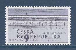 République Tchèque - Europa - Yt N° 271 - Neuf Sans Charnière - 2001 - Repubblica Ceca