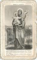 IMAGE  PIEUSE CANIVET IMP BONAMY - Imágenes Religiosas