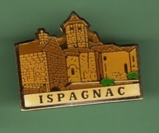 ESPAGNAC *** 1054 (80-2) - Villes