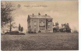 Fosses - Hospice Sainte Brigitte - Ed. Hermans - Fosses-la-Ville