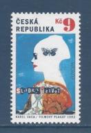République Tchèque - Europa - Yt N° 329 - Neuf Sans Charnière - 2003 - Repubblica Ceca