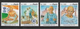 ANGOLA 2019 Mahatma Gandhi - Mahatma Gandhi