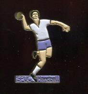 Pin's - SPUC Hand Ball Handball - Balonmano