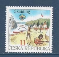 République Tchèque - Europa - Yt N° 469 - Neuf Sans Charnière - 2007 - Repubblica Ceca