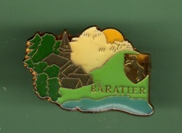 BARATIER *** 1054 (80-2) - Villes