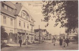 41654 -  Coq  Sur Mer  La  Place Léopold - De Haan